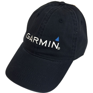 Gorro Garmin color Azul