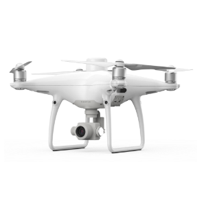 Kit Phantom 4 RTK + Base D-RTK